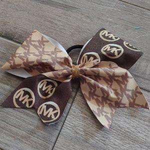 Mk like cheer bow